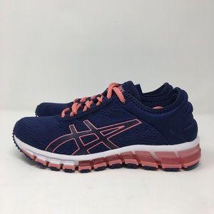 Asics Quantum 180 3 Women Running shoe Indigo Blue